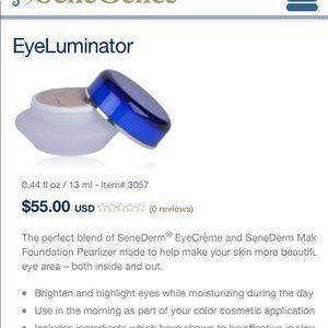Makeup Senegence Lipsense Eyeluminator Nwt Poshmark